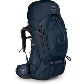 Osprey Xenith 75 Rugzak Heren, discovery blue